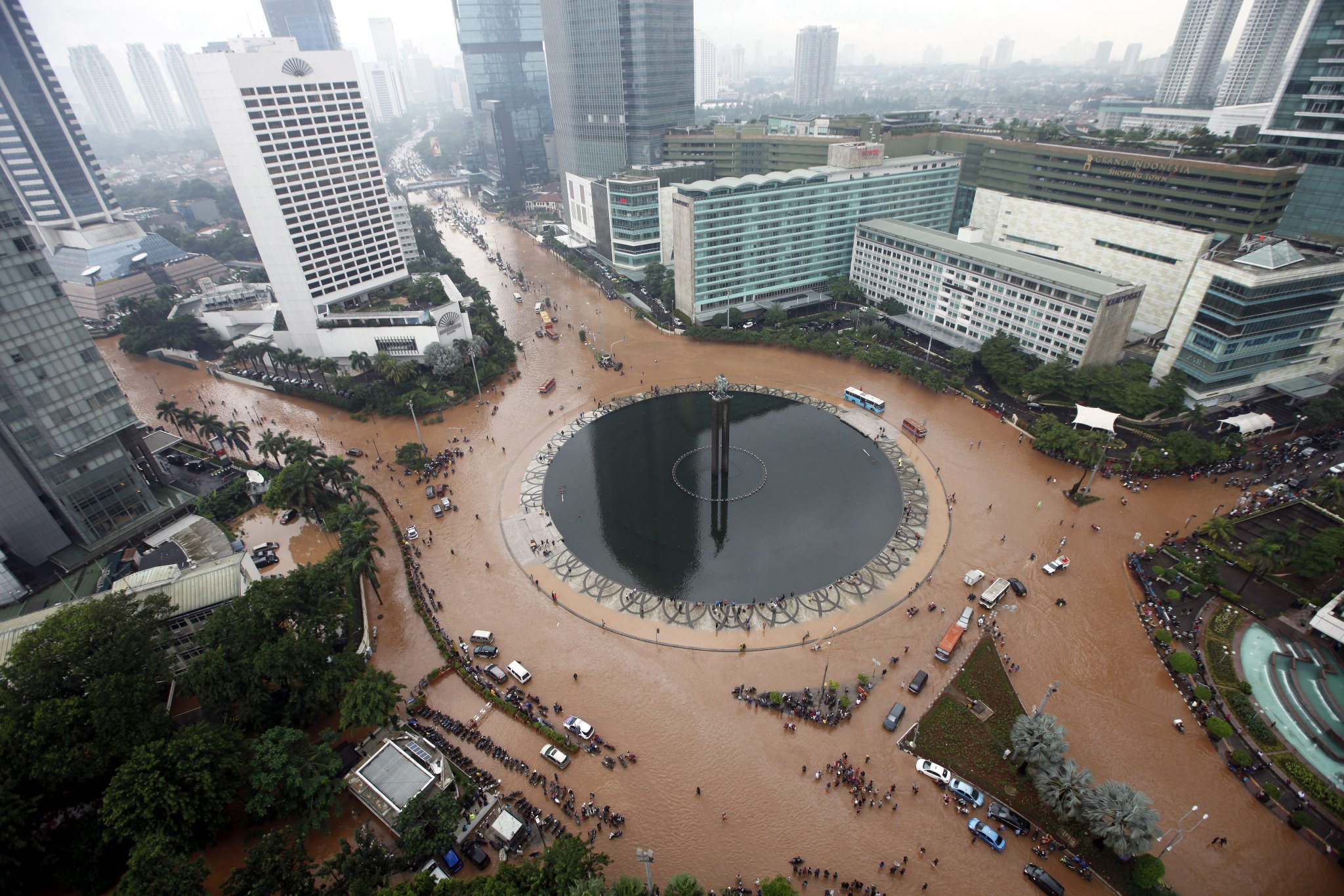 Banjir Zaman Nabi Nuh