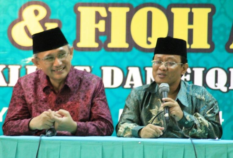 Chriswanto & Sahid