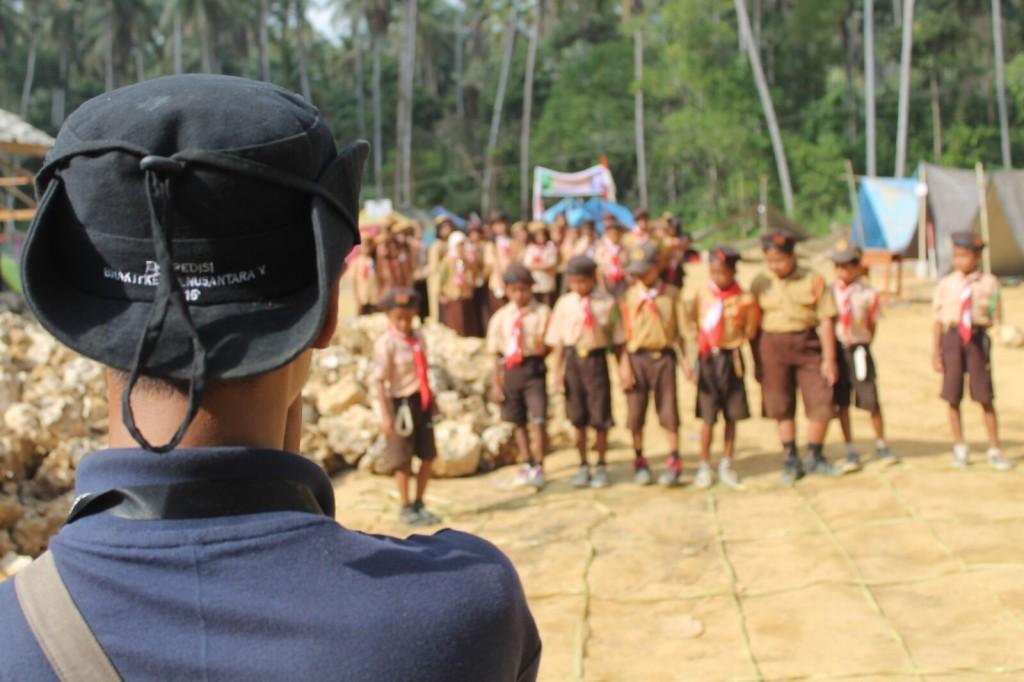Relawan Bhakesra