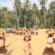 Sako Pramuka Sekawan Persada Nusatara