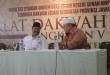 Wakil Gubernur Jawa Timur Drs. H. Saifullah Yusuf (Gus Ipul) saat membuka Diklat Dakwah dan Fiqh LDII Jatim