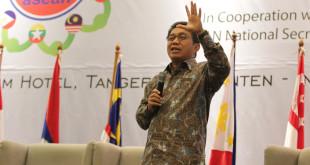 Ketua OJK: UMKM Masih Sulit Soal Pendanaan