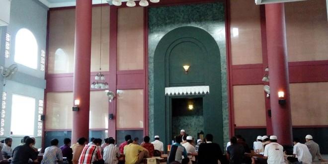 Semangat Ulama LDII Belajar Bahasa Arab