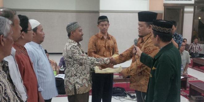 Konsolidasi PC-PAC LDII Kota Surabaya