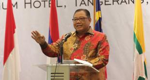 Menteri Koperasi & UKM: Pengusaha Besar Jangan Caplok Pengusaha Kecil