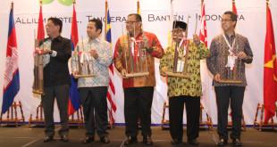 Sambut MEA, LDII Galang Kemitraan UKM ASEAN