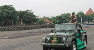 Pangdam V Brawijaya: TNI Harus Manunggal dengan Rakyat