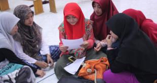Pengajian Mahasiswa | Foto: ldiisurabaya.org
