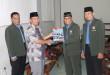 Kunjungan Kerja LDII Kota Kediri, Eratkan Silaturahim dan Konsolidasi Organisasi