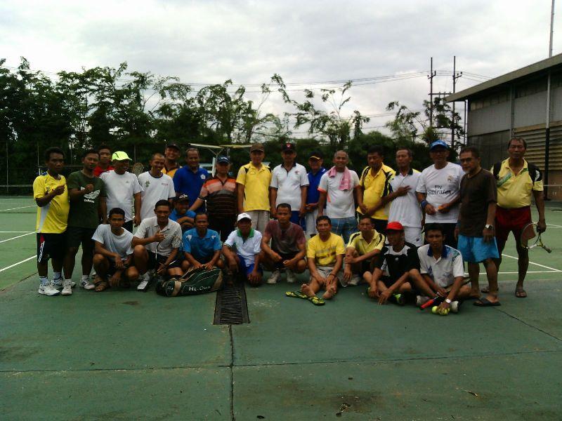Tenis LDII Kediri - DPW