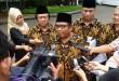 Ketua Umum DPP LDII, Prof. DR. Abdullah Syam, M.Sc.