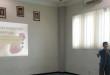 Seminar Kesehatan dalam Perspektif Islam kerjasama DPD LDII Kota Surabaya dan Pondok Pesantren Sabilurrosyidin bertempat di Aula lantai 3 Gedung DPW LDII Jawa Timur, Sabtu (16/4).
