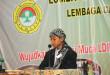 DPD LDII Kota Mojokerto melalui Penggerak Pembina Generus (PPG) yang menggelar Ajang Kreatifitas Generasi Penerus bertempat di halaman Masjid Al-Hikmah, Mojokerto, Minggu (17/4). (Foto: Yusuf Yuska)