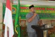 Musda VIII LDII Kabupaten Ngawi, Serukan  Kerukunan Umat Beragama