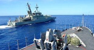 LDII Minta Pemerintah Ajarkan Kedaulatan Laut Indonesia Sejak Dini