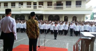 LDII Fokuskan Gerakan Hormati Guru di Wilayah Terpencil