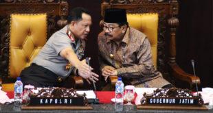 Kapolri: Pilih Demokrasi atau Kesejahteraan Rakyat