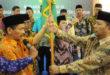 Bayu Widodo Pimpin LDII Lamongan Periode 2016-2021