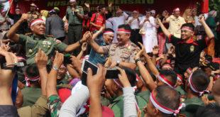 Pangdam V Brawijaya: Masyarakat Masih Utuh Jaga NKRI