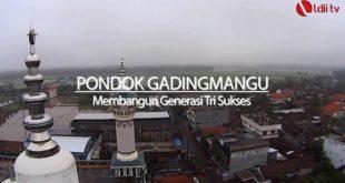 Profil Pondok Pesantren Gadingmangu