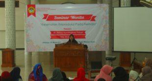 Seminar Wanita SDA OK