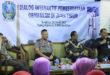 Bakesbangpol Jatim dan RRI Sosialisasikan UU Keormasan