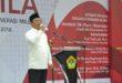 Moeldoko: Pancasila Sumber Segala Sumber Hukum Bangsa Indonesia