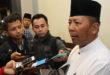 Ketua DPW LDII Jawa Timur H. M. Amien Adhy.