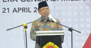 LDII Ajukan 5 Kriteria Gubernur Jatim