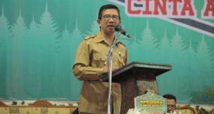 Pemkab Jombang Buka Permata CAI 2018