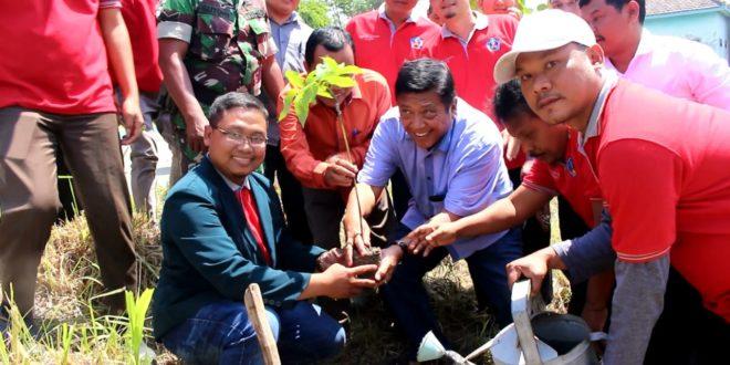 Pemerintah Gandeng Mahasiswa dan Petani untuk Wujudkan Ketahanan Pangan