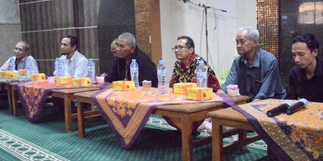 Kelompok Muslim Suriname Studi Banding ke LDII