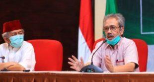 """LDII : """"Indonesia Harus Mandiri dan Swasembada Pangan!"""""""