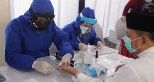BIN Ajak PMI dan LDII untuk Atasi Covid-19 di Jatim