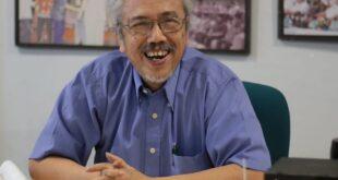 Prasetyo Sunaryo, Tokoh Pemikir dan Ketua DPP LDII Meninggal Dunia