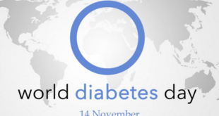Hari Diabetes Sedunia (Sumber: Kompas)