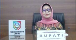 Bupati Puji Kontribusi LDII Membangun Jombang
