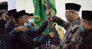 L. Kadir Dipercaya Lagi Pimpin DPW LDII Sulawesi Tenggara 2020-2025