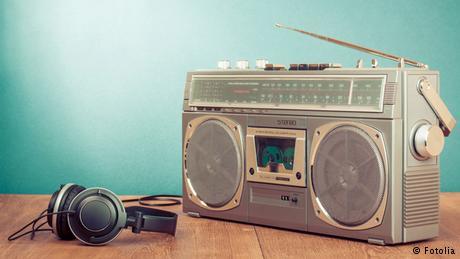 Radio dari Masa ke Masa