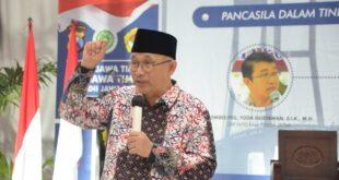 LDII Perkokoh Pancasila sebagai Ideologi Asli Bangsa Indonesia