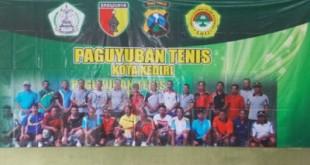 Paguyuban Tenis Kota Kediri