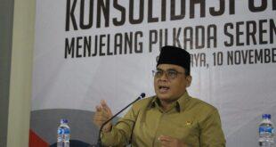 Sambut Pilkada Serentak, DPP LDII Tegaskan Netral Aktif