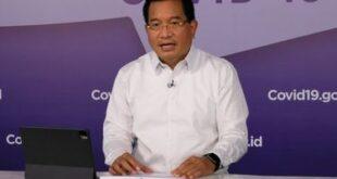 Penerapan PPKM Mikro Kini di Seluruh Provinsi, Upaya Kendalikan Covid-19