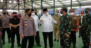 Konsisten Bela Kedaulatan NKRI, LDII Apresiasi TNI